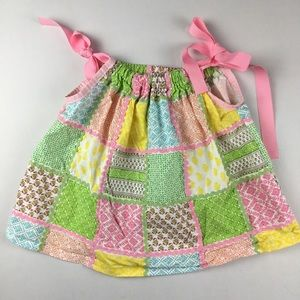 Boutique Sz 12 Months Lovin Ewe Pillowcase Dress